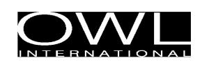 OWL International